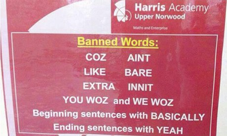 school-ban-slang-words