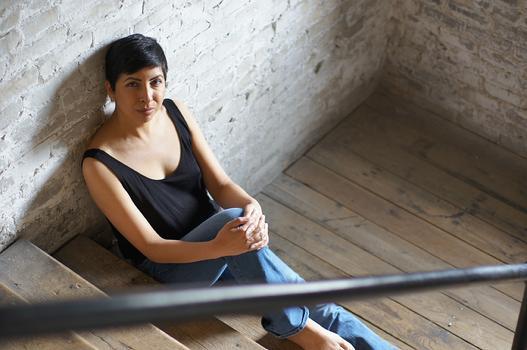 Aditi Brennan Kapil by Bonni Allen
